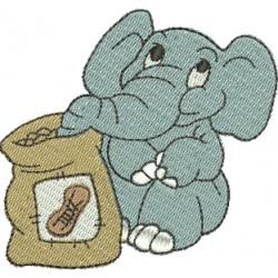 Elefante 35