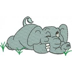 Elefante 36