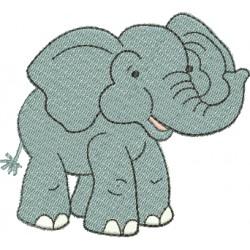 Elefante 37