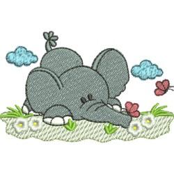Elefante 38