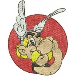 Asterix 01