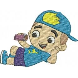 Lucas Neto 11