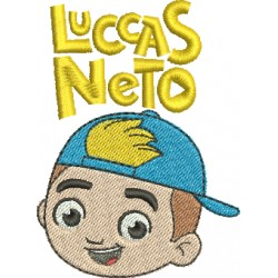 Lucas Neto 12