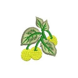 Frutinhas Amarelas 01