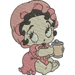 Baby Betty Boop 01