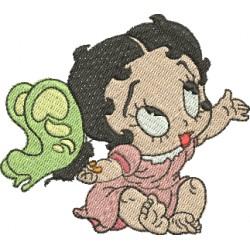 Baby Betty Boop 15