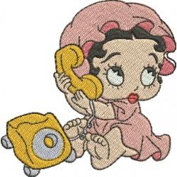 Baby Betty Boop 17