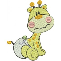 Girafa 02