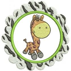Girafa 10