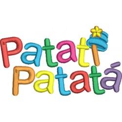 Patati e Patatá Logo 01