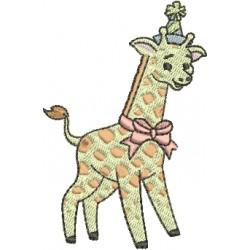 Girafa 15