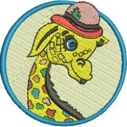 Girafa 19