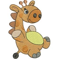 Girafa 18