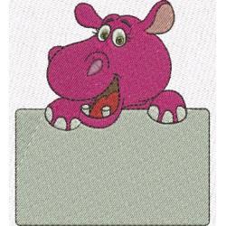 Hipopótamo 03