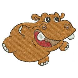 Hipopótamo 08