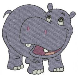 Hipopótamo 14