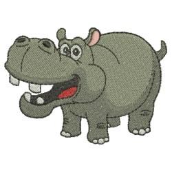 Hipopótamo 15