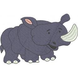 Hipopótamo 21