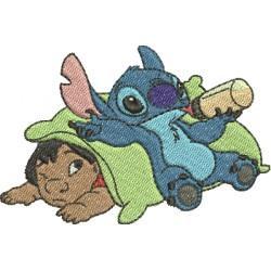 Lilo e Stitch 00