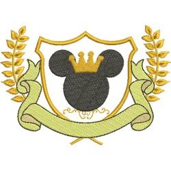 Mickey 07 - Três Tamanhos