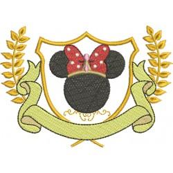 Minnie 04 - Três Tamanhos