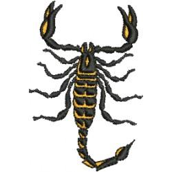 Escorpião 58