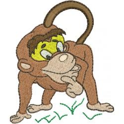 Macaco 11