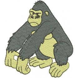 Gorila 24