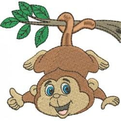 Macaco no Galho 7