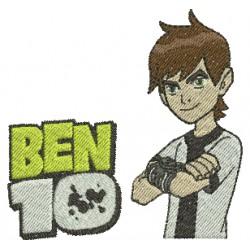 Ben10 06