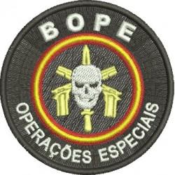 Bope 03