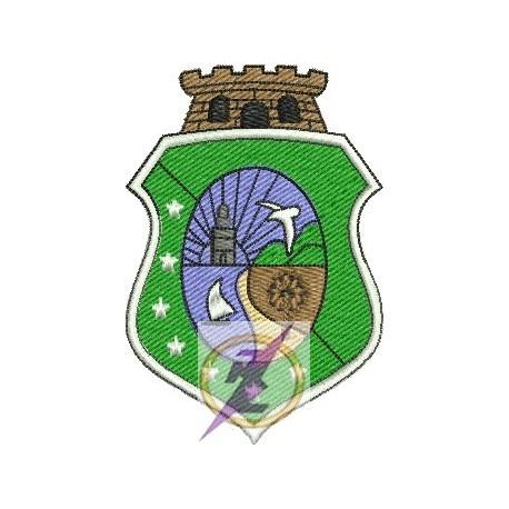Brasão do Estado do Ceará