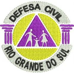 Defesa Civil do Rio Grande do Sul