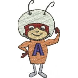Formiga Atômica 04