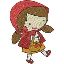 Chapeuzinho Vermelho 12