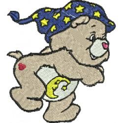 Ursinhos Carinhosos 01