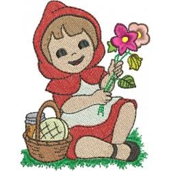 Chapeuzinho Vermelho 2