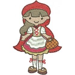 Chapeuzinho Vermelho 21