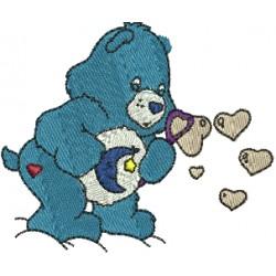 Ursinhos Carinhosos 04