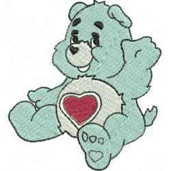 Ursinhos Carinhosos 10