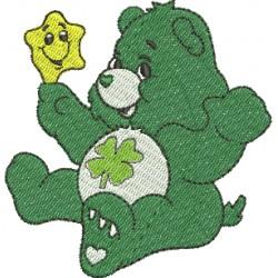 Ursinhos Carinhosos 11