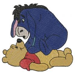 Ursinho Pooh & Bisonho 09