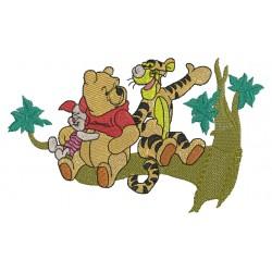 Ursinho Pooh 11