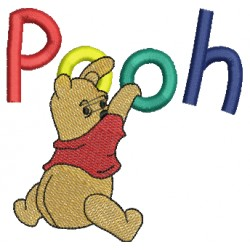 Ursinho Pooh 12
