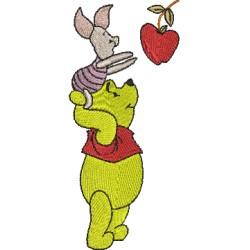 Ursinho Pooh & Leitão 23