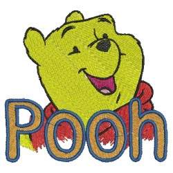 Ursinho Pooh 24