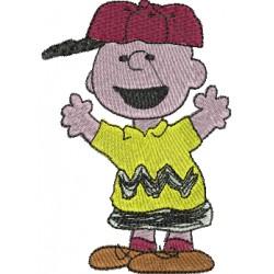 Charlie Brown 12
