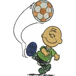 Charlie Brown 19