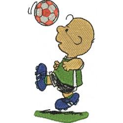 Charlie Brown 18