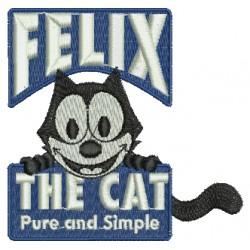Gato Félix 10